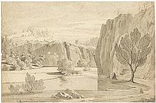 Emminger, Konstantin: Parthie im Lauterthal