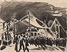 Ackermann, Max: Zirkus unter freiem Himmel