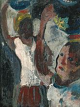 Bertram-Ehmsen, Lis: Tanzende in der Nacht