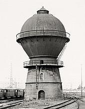 Becher, Bernd & Hilla: Wasserturm, Trier-Ehrang