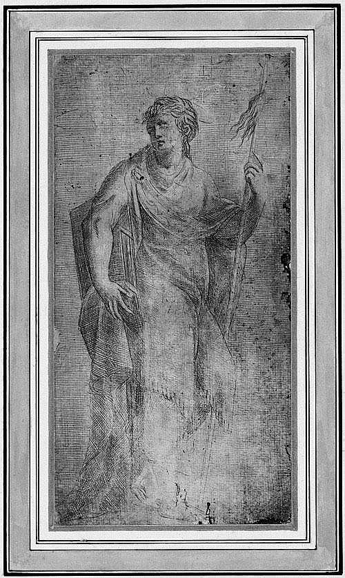 Meldolla, Andrea Apostel (Hl. Thomas?) Apostel