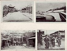 China: Souvenir album of a British sailor from the H.M.S. Minotaur