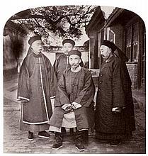 China: Views of China during the Boxer Revolt