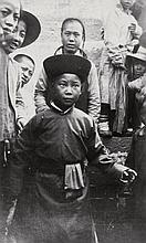 China: Souvenir album of Beijing and surroundings