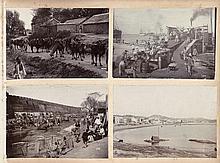 China: German souvenir album of Tsingtau