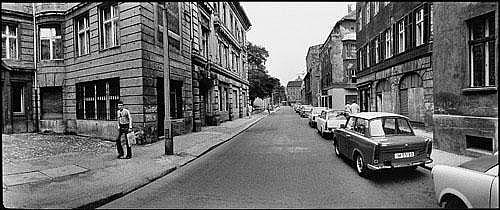 Sewcz, Hans-Martin Gro ▀ e Hamburger Stra