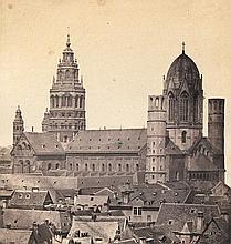 Emden, Hermann: Der Dom zu Mainz