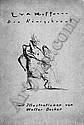Hoffmann, E. T. A.: Die Königsbraut 1925, Ernst Theodor Wilhelm Hofmann, Click for value