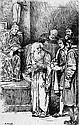 Kampf, Arthur: Zwanzig Radierungen zu Shakespeares Werken, Arthur Kampf, Click for value