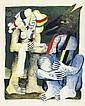 Antes, Horst und H. Andreus: Symbiosion