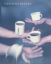 Nauman, Bruce: Caffeine Dreams