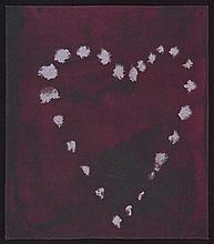 Tuymans, Luc: Heart / Handdoek