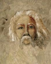 Nüsslein, Heinrich: Kontaktbild zu wenigen Gedichten Friedrich Hölderlin's