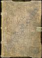 Johannes de Franckfordia: Sermones dominicales. Ulm 1482