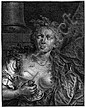 Weiss, Bartholomäus Ignaz: Lucretia, Bartholomäus Ignaz Weiss, Click for value