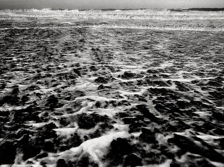 Orlopp, Detlef: Ocean waves