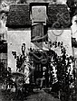 Bayard, Hippolyte: Self-portrait in a Doorway, Hippolyte Bayard, Click for value
