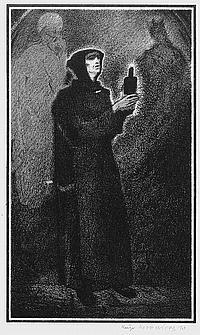 Hoffmann, E. T. A.: Die Elixiere des Teufels
