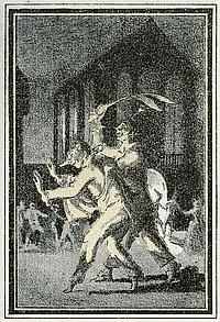 Hoffmann, E. T. A.: Prinzessin Brambilla