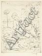 Schoff, Otto: Freundes Liebe. Knaben Liebe. Um 1923, Otto Schoff, Click for value