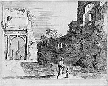 Bronchorst, Jan Gerritsz. van: Der Titusbogen