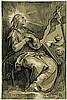 Bolswert, Boetius Adams: Die büßende Maria Magdalena, Boetius Bolswert, Click for value