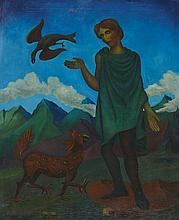 Eemans, Marc: De goede herder/ Le bon Berger