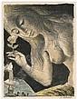 Delvaux, Paul: Le Sirène