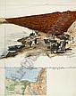 Christo: Mauer aus 10 Millionen Ölfässern