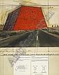 Christo: Texas Mastaba