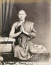 Burma: Views of Burma