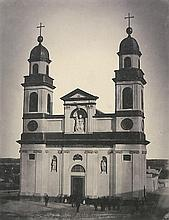 Hungary: Szent Mihály Church Csákvár, Fejér