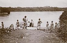 Amazonia: Collection of images of Theodor Koch's expedition to the Amazon region