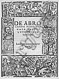 Luther, Martin: De abroganda missa privata. Straßburg 1522