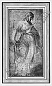 Meldolla, Andrea: Hl. Bartholomäus,  Andrea