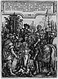 Beham, Sebald: Die Gerechtigkeit des Trajan