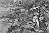 Angolo, Marco d´: Die tiburtinische Sibylle zeigt Augustus die Erscheinung der Jungfrau, Marco Angolo, Click for value