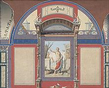Campanella, Angelo: Venus schüttelt Putti von einem Baum