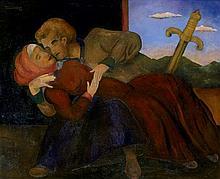 Eemans, Marc: Tristan et Iseult