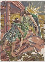 Melzer, Moriz: Mariä Verkündung