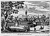 Falda, Giovanni Battista: Le fontane di Roma nelle piazze, e luoghi publici, Giovanni Battista Falda, €2,000