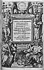 Clusius, Carolus: Rariorum plantarum historia + Exoticorum libri decem, Carolus Clusius, €5,000
