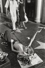 Goldberg, Jim: Hollywood Walk of Fame