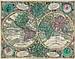 Lotter, Tobias Conrad: Atlas minor praecipua orbis. Augsburg um 1744