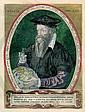 Ptolemaeus, Claudius: Geographiae libri octo