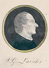 Lavater, Johann Caspar: Le Lavater portatif