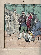 Lavater, Johann Caspar: L'art de connaitre les hommes