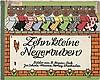 Braun-Fock, Beatrice: Zehn kleine Negerbuben, Beatrice Braun-Fock, €80
