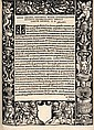 Erasmus Roterodamus, Desiderius: Novum instrumentum omne, - Biblia graeca.