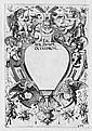 Jamnitzer, Wenzel und Lencker, Hans: Perspectiva corporum regularium + Hans Lencker, Perspectiva 1567
